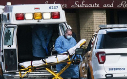 Mỹ phát hiện 17 thi thể trong viện dưỡng lão giữa mùa dịch COVID-19
