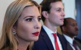 Ivanka Trump gây tranh cãi vì đưa gia đình đi nghỉ lễ khi Mỹ đang ban hành lệnh phong tỏa chống Covid-19