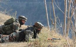 Kashmir lại đấu súng, nã pháo và đổ máu
