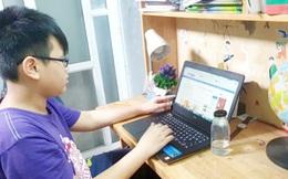 Nhiều đối tượng xấu xuất hiện trong lớp học online: Giáo viên, học sinh lo nơm nớp