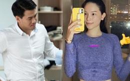 Phillip - Linh Rin chuẩn cặp đôi điển hình sau rạn nứt: Người quyết phải đẹp cho ai kia coi, kẻ bận bịu chẳng nghỉ tay?