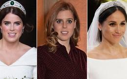 Công chúa nước Anh - thành viên xui xẻo nhất hoàng gia, chính thức hủy bỏ hôn lễ vì Covid-19, chịu nhiều thiệt thòi so với Meghan Markle