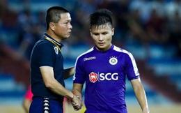 Đây! 5 rào cản khiến Nguyễn Quang Hải khó xuất ngoại