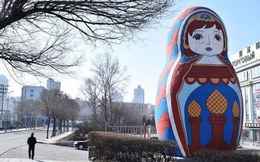 Người Trung Quốc tại Nga đứng trước lựa chọn khó khăn vì dịch COVID-19