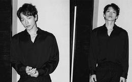 """Ngây ngất trước màn giảm cân ngoạn mục của ông xã Kim Tae Hee, không ai nghĩ Bi Rain đã gần 40 tuổi và là """"ông bố hai con"""""""