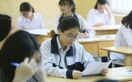 Nghỉ học kéo dài vì Covid -19: Hà Nội bỏ môn thi tự chọn trong tuyển sinh lớp 10 năm học 2020-2021