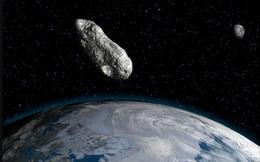 Chuyên gia Trung Quốc loại trừ khả năng tiểu hành tinh va chạm với Trái Đất