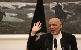 Tiết lộ bất ngờ về nguồn lây COVID-19 vào Dinh Tổng thống Afghanistan