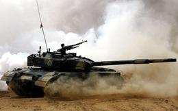 Nước nào ưa chuộng, dùng tới 3 loại xe tăng Trung Quốc?