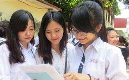 Các cơ sở giáo dục Đại học chủ động phương án tuyển sinh phù hợp