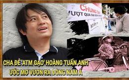 Cha đẻ 'ATM gạo' được Phó Chủ tịch nước gửi thư khen