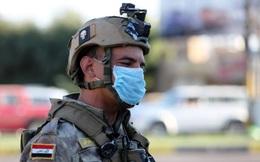 An ninh Iraq cảnh báo IS âm mưu phân phát khẩu trang nhiễm bẩn