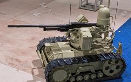 Robot chiến đấu bộ binh của Trung Quốc có gì đặc biệt?