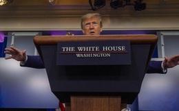 Ông Trump khoe mới nhận 'bức thư đẹp đẽ' từ ông Kim Jong Un