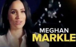 Thông tin chính thức: Meghan Markle nhận trả lời phỏng vấn lần đầu tiên kể từ khi rời hoàng gia với nội dung chia sẻ đầy bất ngờ