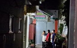 Đến tận nhà nổ súng thị uy gây náo loạn khu phố ở Hải Phòng