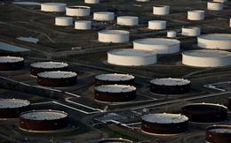 Giá dầu tụt xuống đáy 18 năm do khủng hoảng nhu cầu toàn cầu, cắt giảm dự trữ