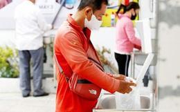 """""""ATM gạo"""" của Việt Nam xuất hiện trên một loạt các trang tin quốc tế, thu hút sự quan tâm đặc biệt"""