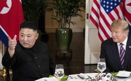 Tổng thống Trump nói nhận thư, Triều Tiên bảo không gửi