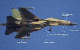 J-16D - Chiến đấu cơ tác chiến điện tử Trung Quốc nhái Su-30MKK