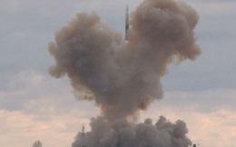 """Nga sắp phóng thử siêu tên lửa """"xé nát mọi hệ thống phòng thủ"""""""