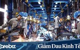 Chung sống an toàn với Covid-19: Nên mở cửa ngành nào để hồi phục kinh tế Việt Nam khi bão dịch đi qua?