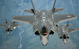 """Israel sẵn sàng hủy diệt toàn bộ """"rồng lửa"""" S-300, S-400 của Nga tại Syria"""