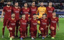 Vì COVID-19, cầu thủ AS Roma chấp nhận giảm 4 tháng lương