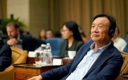 Người sáng lập Huawei: 'Tôi chỉ là lãnh đạo bù nhìn'