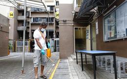 Covid-19: Singapore tăng ca nhiễm kỷ lục, Nhật Bản và Thái vung tiền