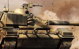 """""""Siêu tăng hủy diệt"""" T-14 của Nga chính thức vào Syria, tàu ngầm hạt nhân Severodvinsk khiến hải quân Mỹ """"ngả mũ"""" thán phục"""