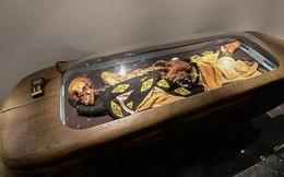 Vùng đất Nga tin được xác ướp cổ đại bảo hộ nên 'miễn nhiễm' COVID-19