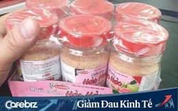 """Muối chấm """"quốc dân"""" Hảo Hảo chua cay chính thức ra mắt thị trường giữa mùa dịch, chỉ mới bán ở Hà Nội"""