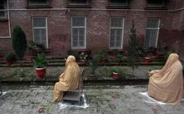 Đau lòng thai phụ chết đói ở Pakistan trong dịch Covid-19