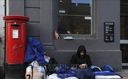 Long đong cuộc sống người nghèo châu Âu thời COVID-19