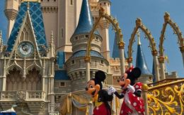 Disney ngừng trả lương hơn 100.000 nhân viên: Phép màu tạm dừng trong khác biệt giữa Mỹ và Pháp