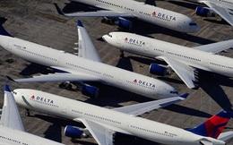 Mỹ tung gói hỗ trợ khổng lồ cho ngành hàng không giữa dịch COVID-19