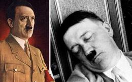 """Câu trả lời cuối cùng sau 75 năm """"thuyết âm mưu"""": Chẳng có """"thế thân"""" nào, xác chết năm xưa đích thị là Hitler"""