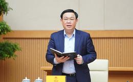 Bí thư Thành ủy Vương Đình Huệ: Hà Nội cơ bản kiểm soát được dịch bệnh