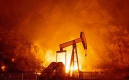 Điều gì xảy ra tiếp theo với dầu thô sau khi giá xuống ngưỡng âm?