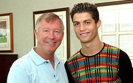 Ronaldo và những ngày không thể nào quên ở MU (kỳ 1): Cậu nhóc lơ đễnh tay không đến Manchester cùng màn ra mắt với bộ đồ dị hợm