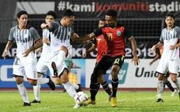 """Thai-League thay đổi thể thức, ĐTQG Philippines """"vỡ trận"""""""
