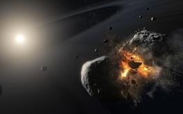 Dữ liệu cho thấy ngôi sao bỗng dưng mờ dần theo năm tháng, phân tích mới hay đốm sáng là một vụ va chạm thiên thạch thảm khốc