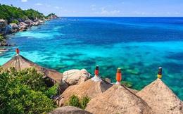 Khoảng 10.000 khách du lịch mắc kẹt tại 3 hòn đảo tại Thái Lan