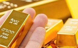 Nhà đầu tư mạnh tay mua vàng