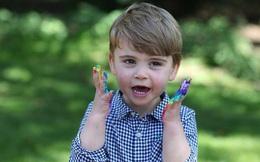 Hôm nay Hoàng tử Louis tròn 2 tuổi, Công nương Kate thực hiện bộ ảnh đặc biệt chưa từng thấy dành cho con trai út khiến người hâm mộ thích thú