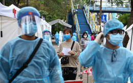 Mô hình chống dịch COVID-19 thành công của Việt Nam đáng để các nước tham khảo