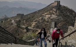 Du lịch nội địa Trung Quốc sẵn sàng 'bùng nổ' cuối tháng này