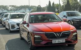 VinFast bứt tốc: Gần 2.000 xe Lux, hơn 3.000 xe Fadil tới tay người Việt trong 3 tháng đầu 2020