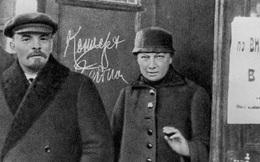 Chuyện Lenin dùng 150 bí danh và bị kẻ thù ám sát tới 3 lần